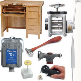 24++ Used jewelry tools and equipment ideas
