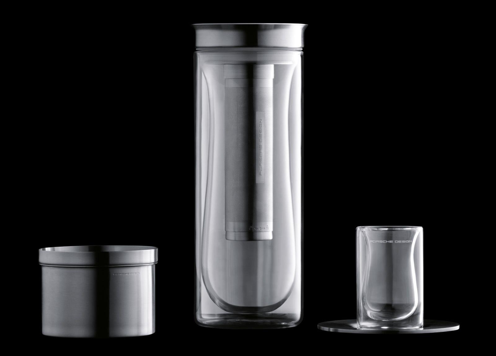 Porsche Design Tea Set P\'3000 | Products | Pinterest