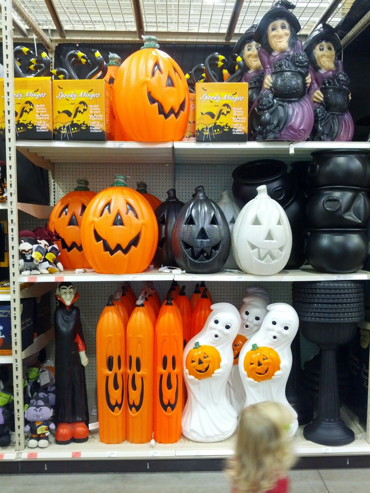blowmolds jakeparrillocom menards halloween blowmolds 2012 - Menards Halloween Decorations