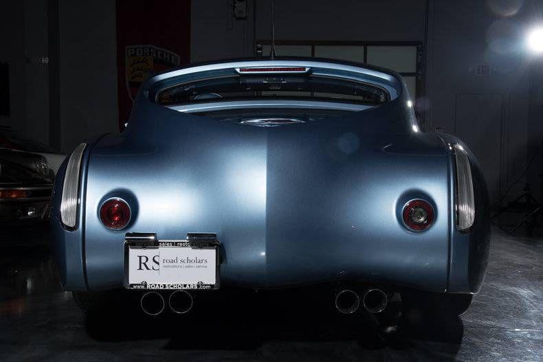 2011 Morgan  / Hemmings Motor News