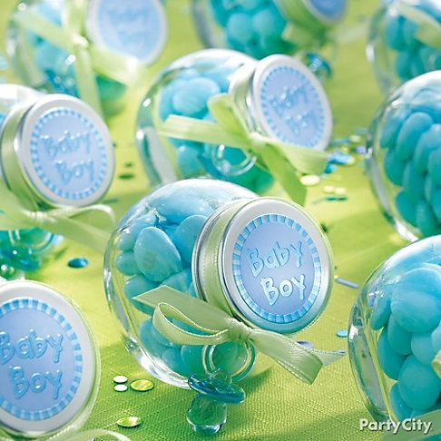 Online Party Store With Over 850 Store Locations. Baby Boy ShowerBaby  Shower Favors ...