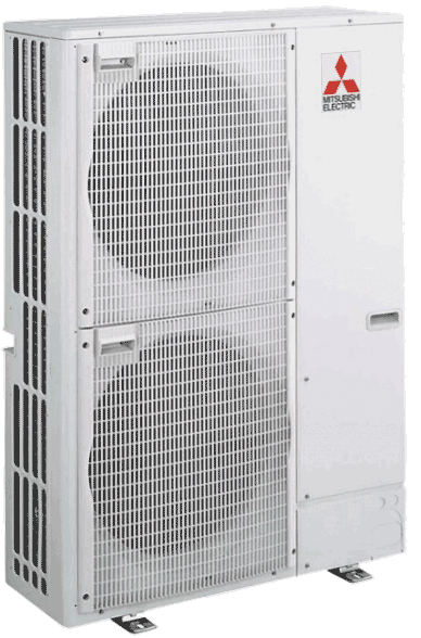Ducted Air Conditioning Reverse Cycle System Ducted