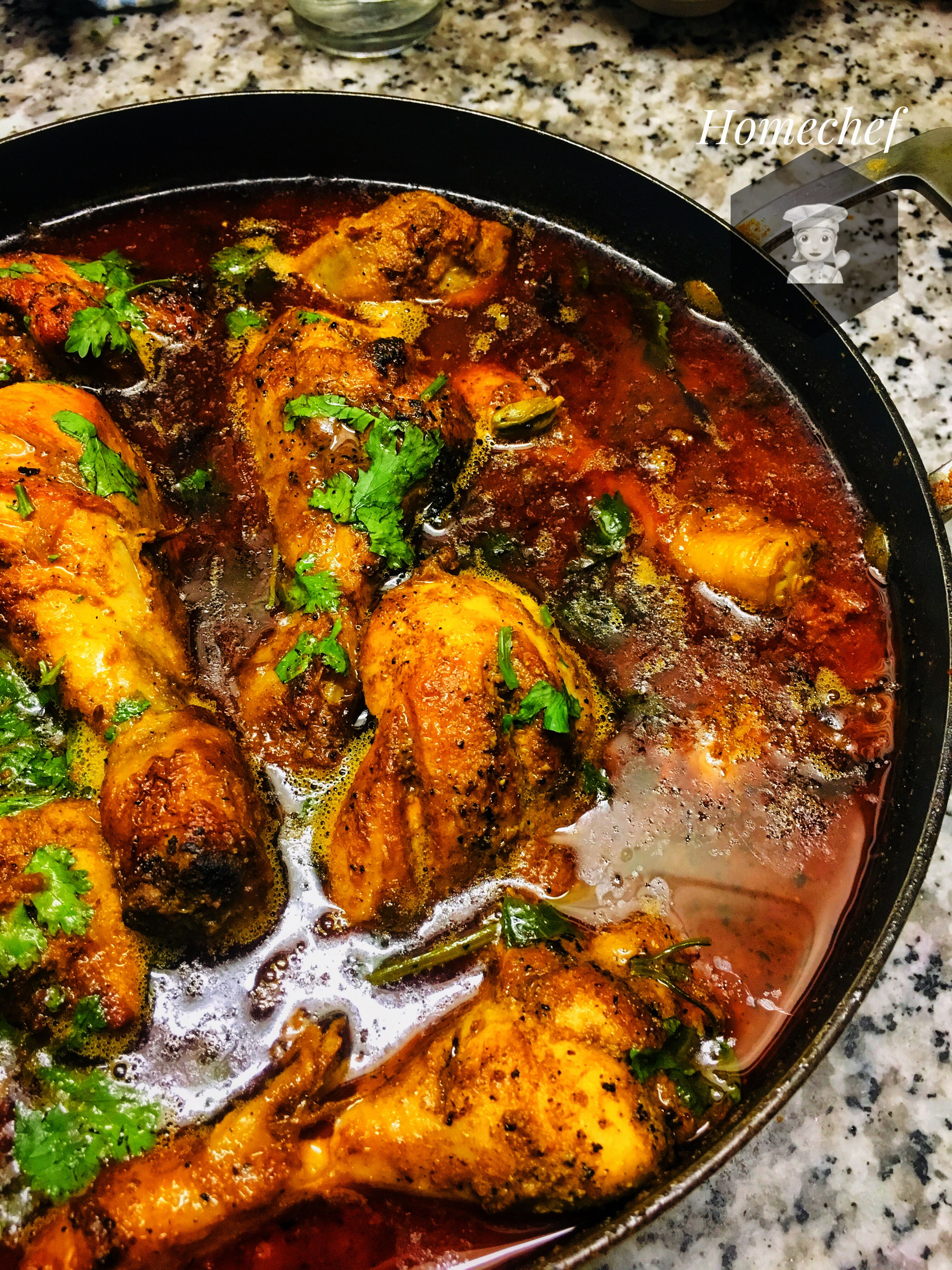 Desi ChickenTangdi Indian food recipes, Spicy recipes