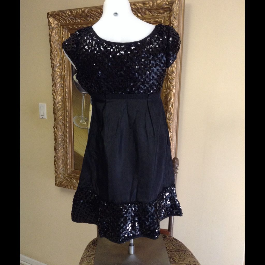 Betsy johnson sequin dress products pinterest products