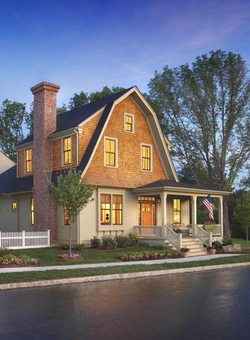 Edenville Cottage Ri Union Studio Architecture Community Design