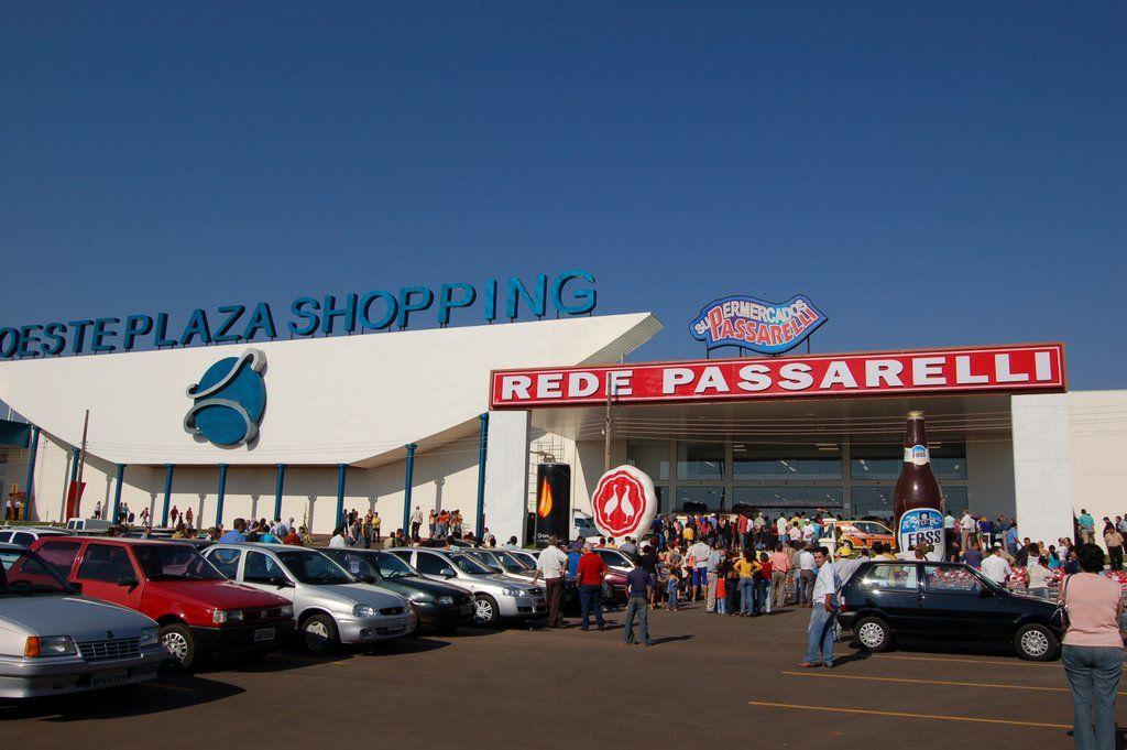5a777545e Oeste Plaza Shopping - Andradina (SP) | Brazilians shoppings centers ...