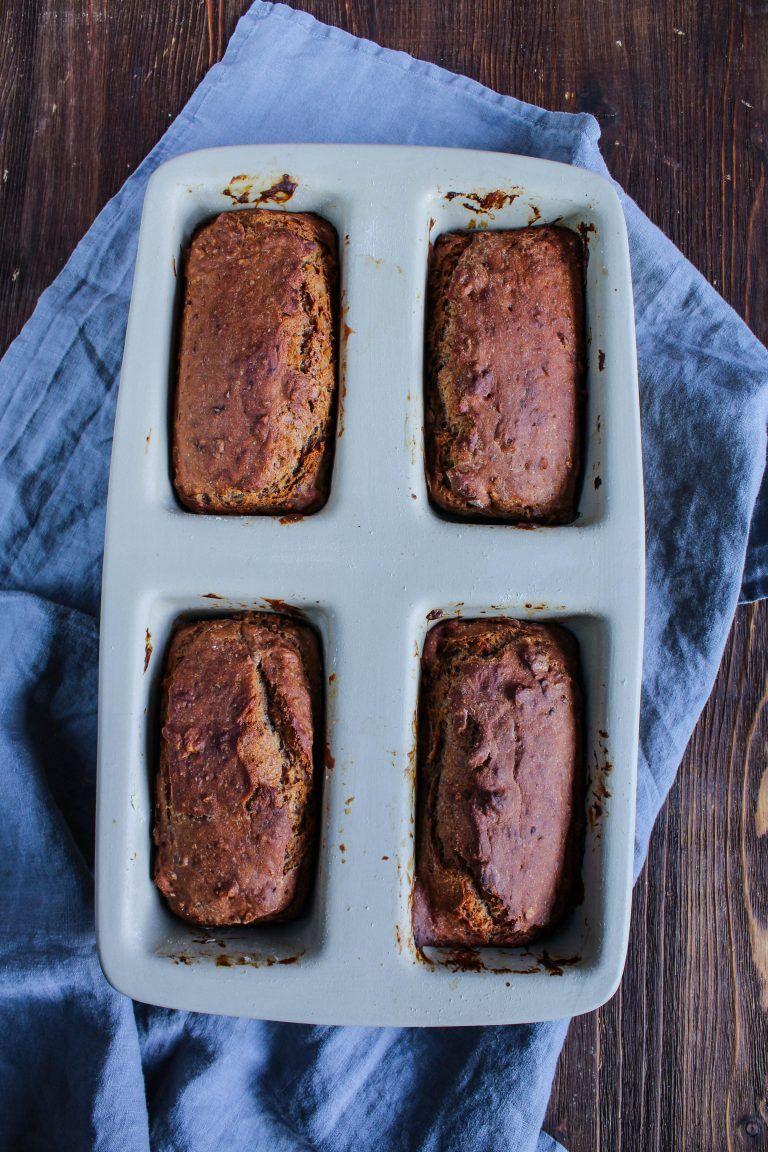 Küchenmaschine Brot Backen 2021