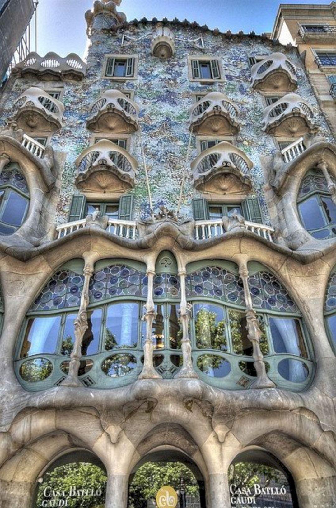 Art Nouveau Architecture 32 (Art Nouveau Architecture 32) design ideas and photos