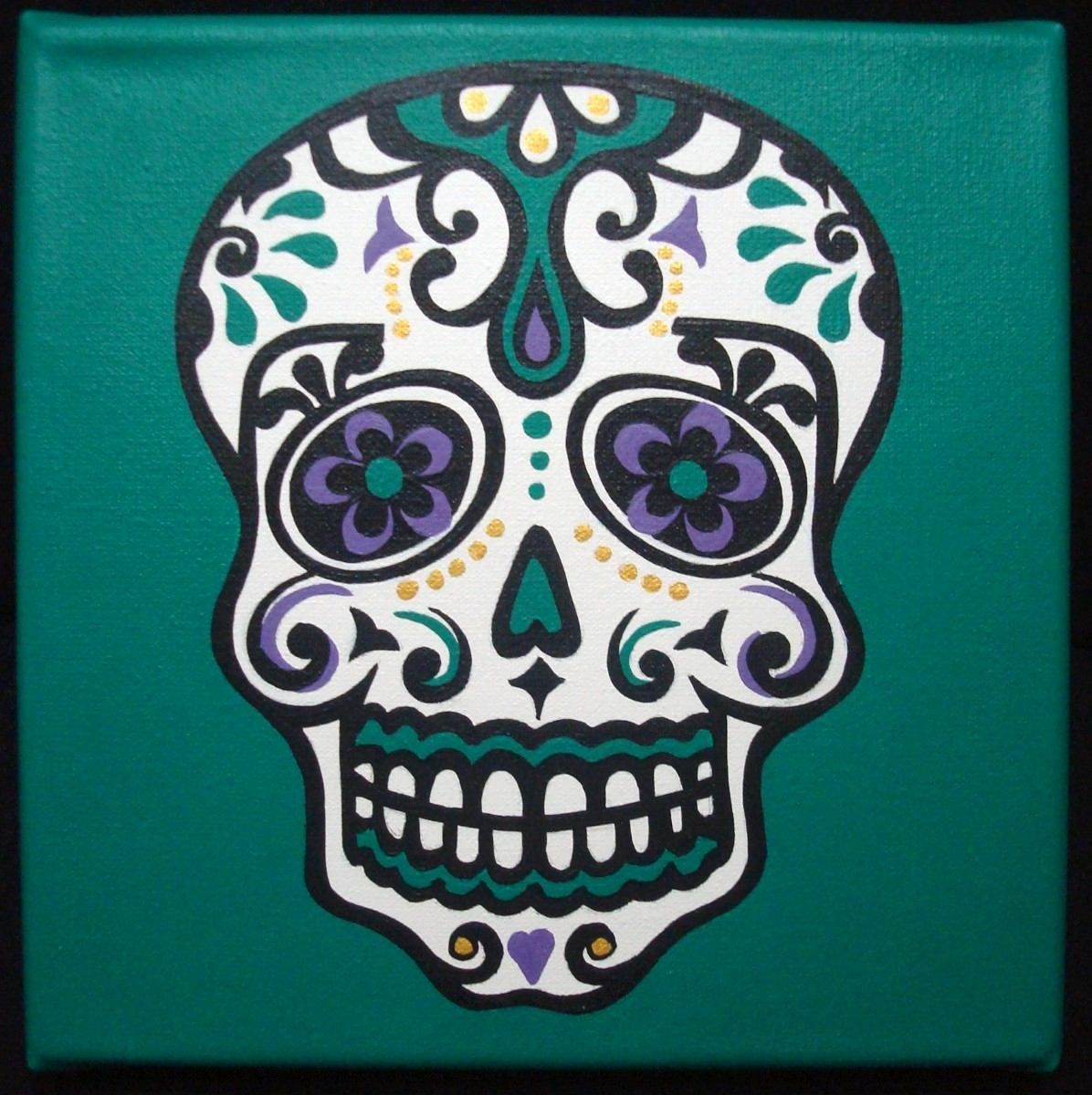Calavera Mexicana Wallpaper | www.pixshark.com - Images ...