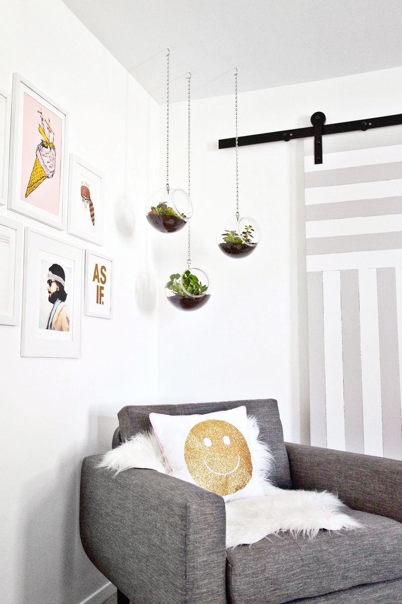 Thankfully, there are tons of ideas that provide a unique space for your teen that both of you will love, without breaking the bank. Laura's Bedroom (Before + After!) - A Beautiful Mess