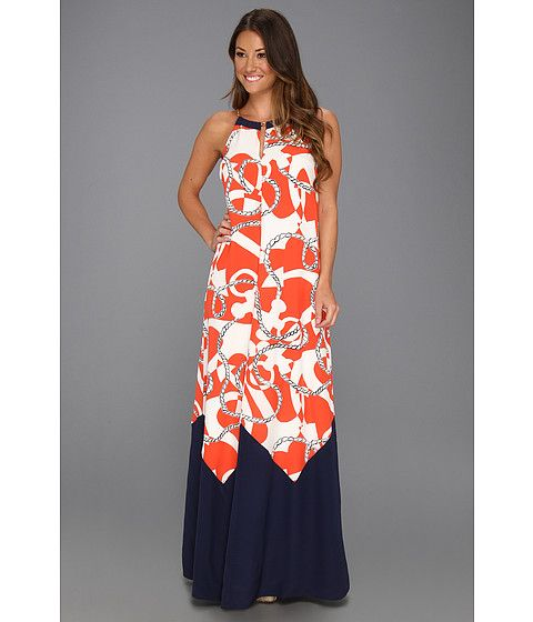 Maxi Dress for Cruise