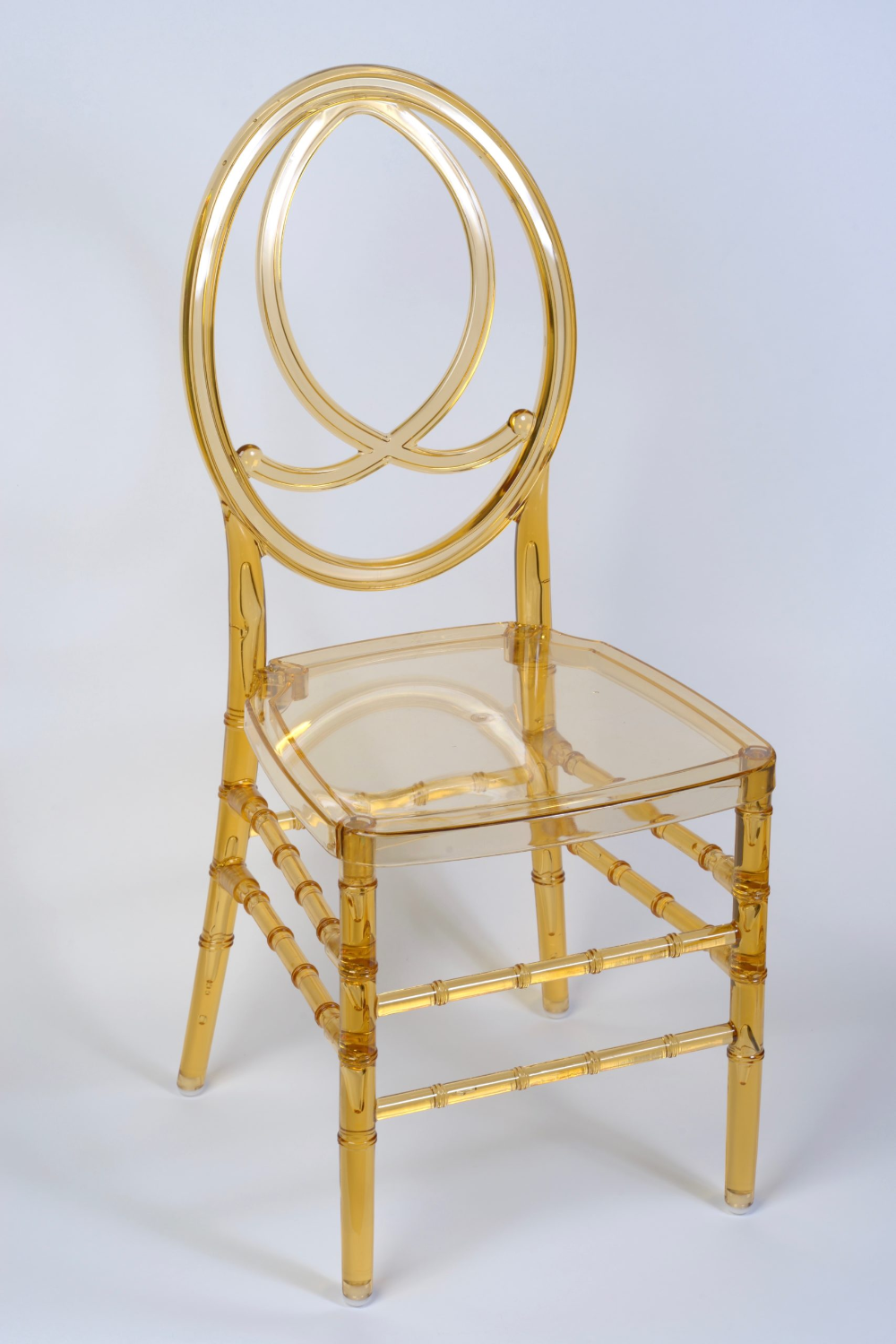 Clear Amber Resin Phoenix Chair In 2020 Chair Wedding Chairs