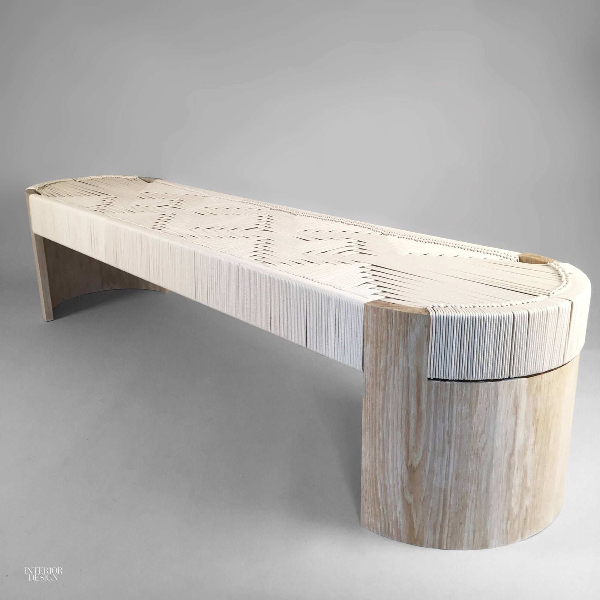 Lovely Define Bench Part - 11: Eclectic Materials Define 9 New Benches
