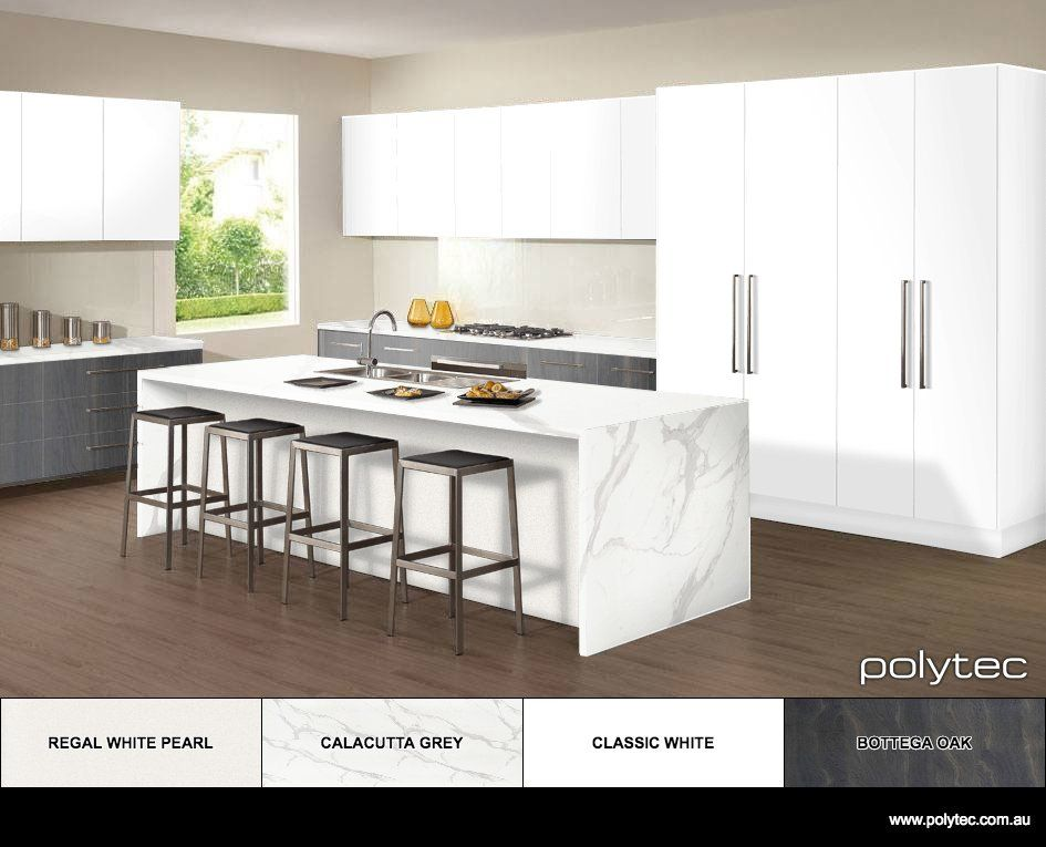 Design your own colour schemes for Kitchens and Wardrobes ...