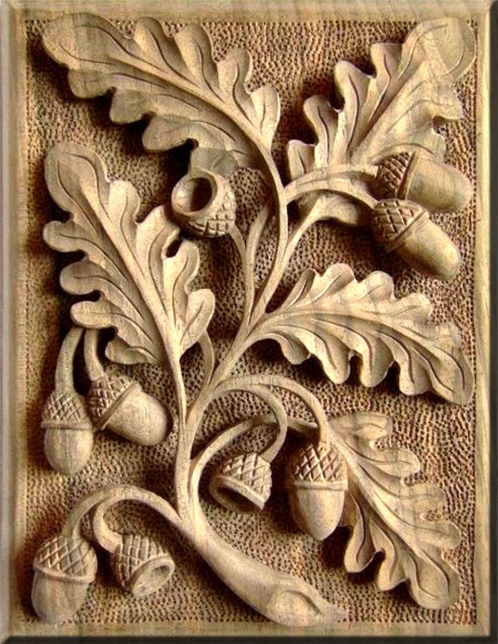 Wood carving cnc vs hand