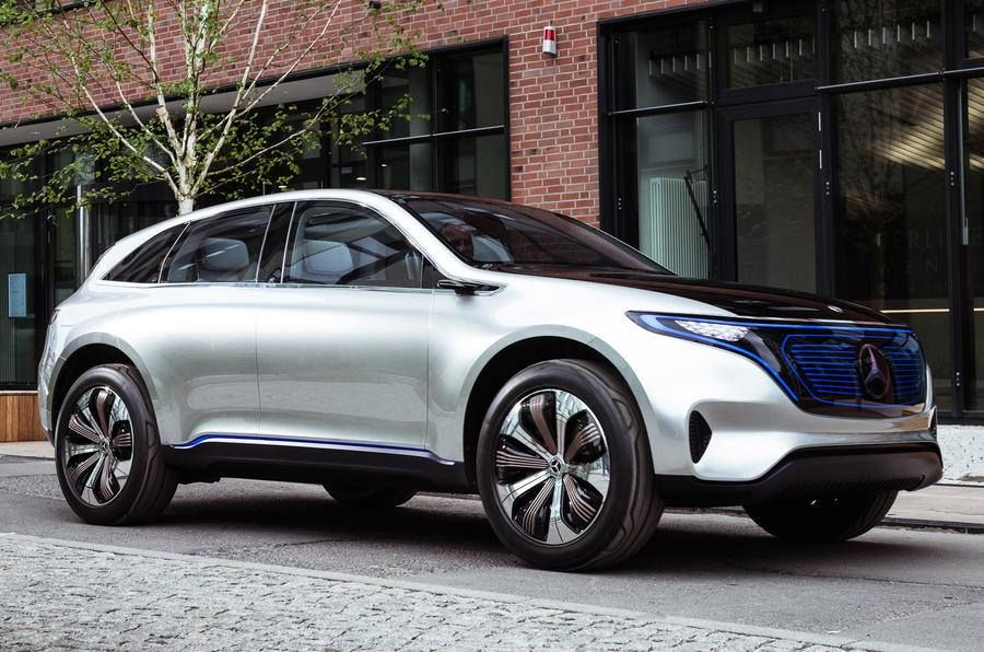 Daimler warns that switching to electric cars could