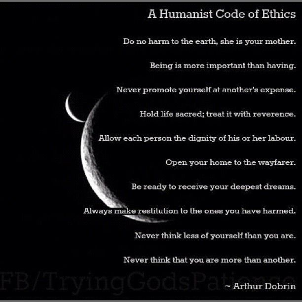 Humanist Love This