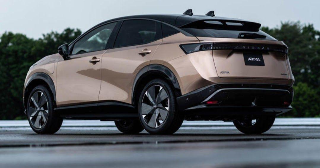 Nissan Ariya Electric Suv Baru 2020 Telah Dilancarkan Pada Hari Ini Pelancaran Kereta Elektrik Ev Terbaru Itu Dibuat Melalui Acara Vir Di 2020 Suv Nissan Yokohama