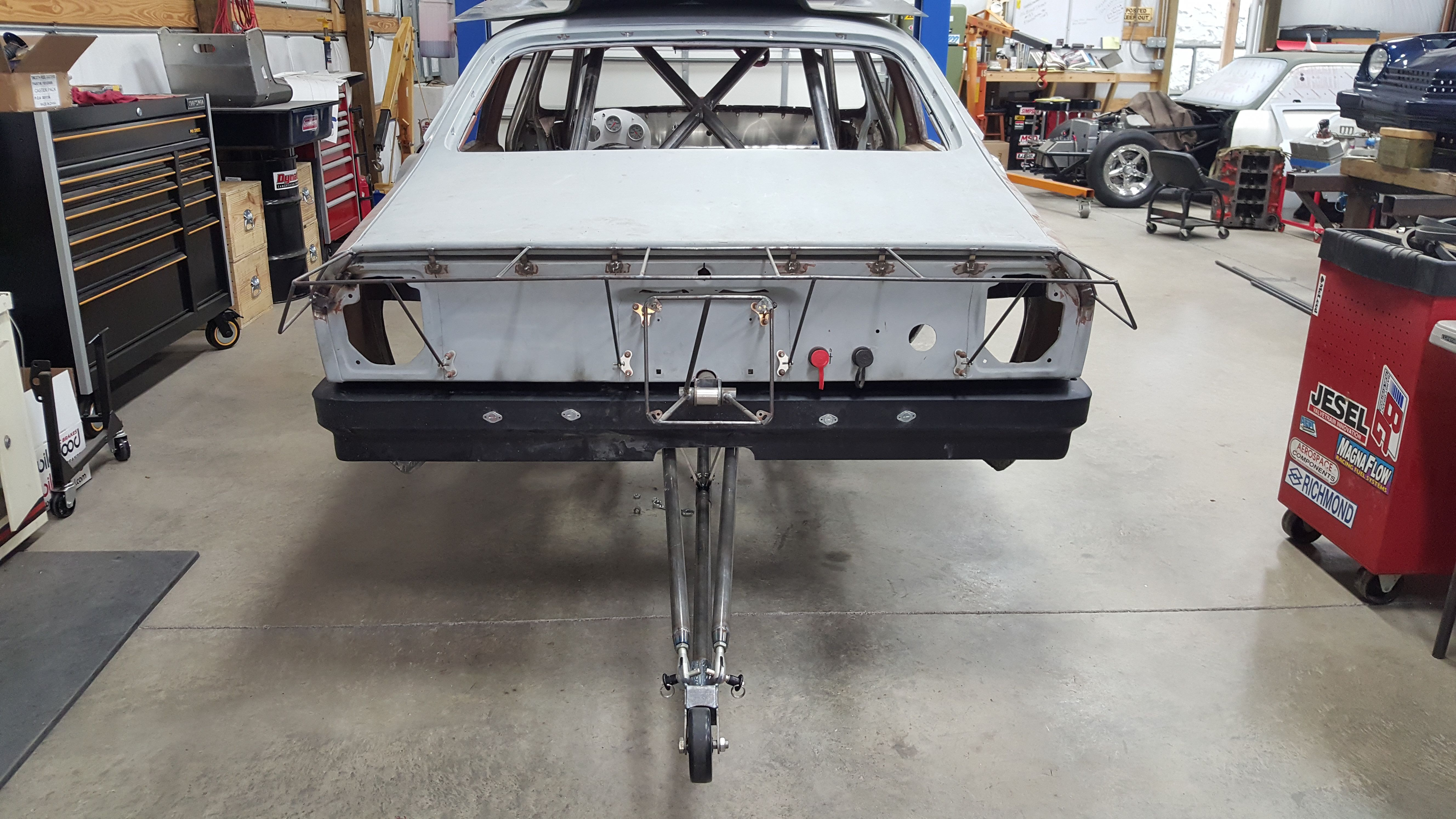 Chevy Vega Projects For Sale | Drag Racing | Cars, Tube chassis
