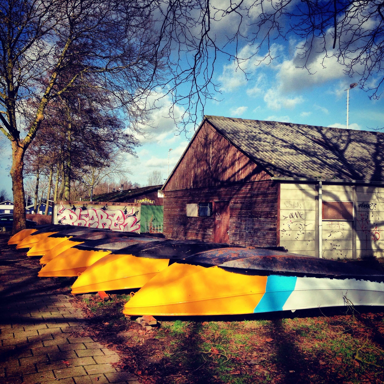Hoofddorp - arnolduspark