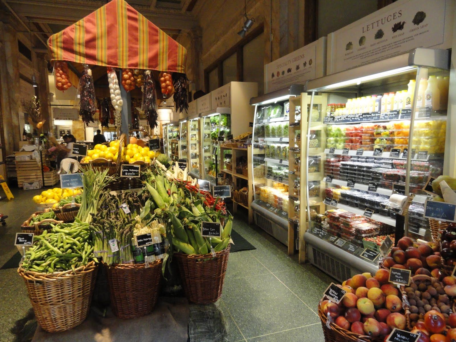 Mario Batali\u0027s New Market, Eataly - Google Search | Market | Pinterest