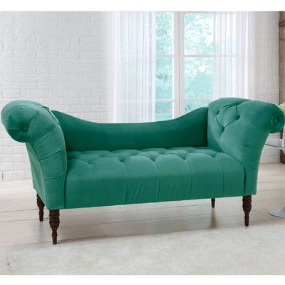 One day I will have a chaise lounge or