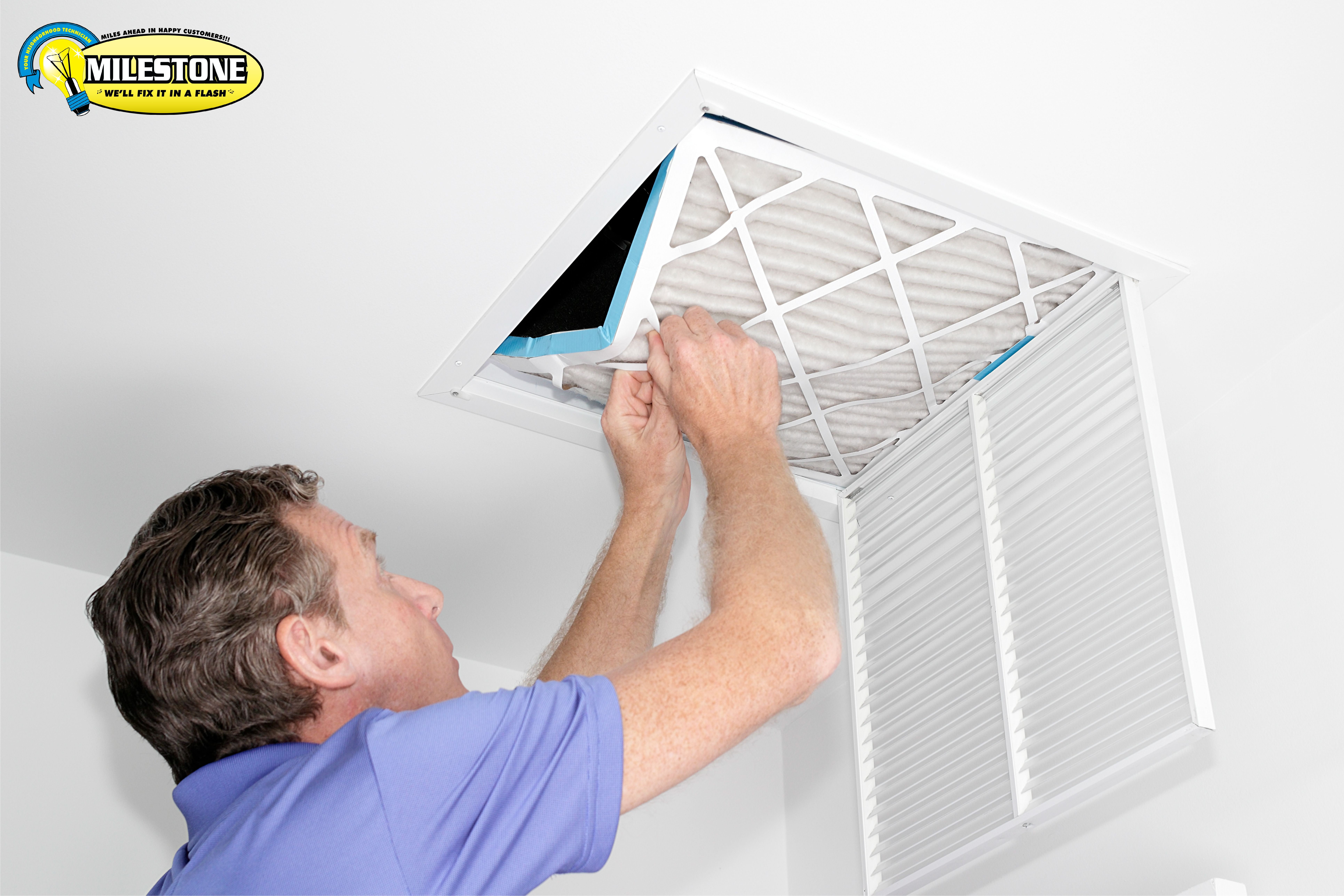 When Was The Last Time Your Changed Your Air Filters In Your Home