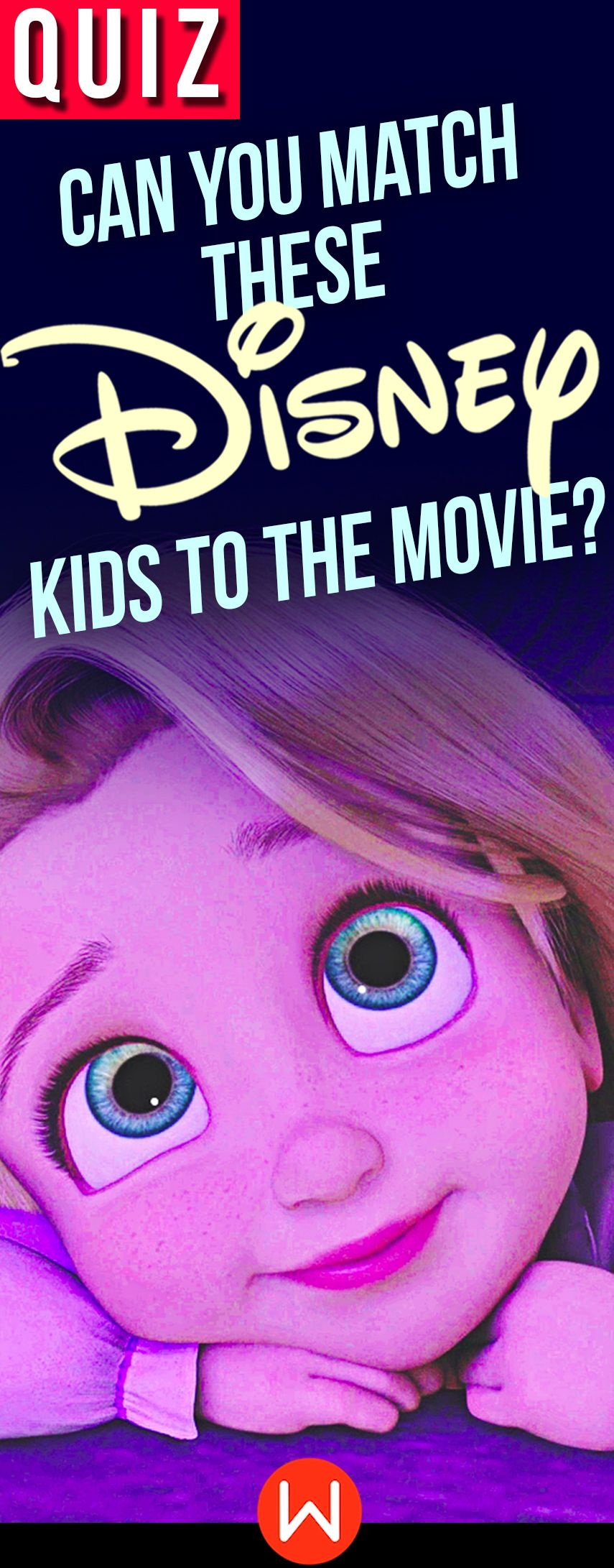 What movies do you know for kids? And what are your favorite 68