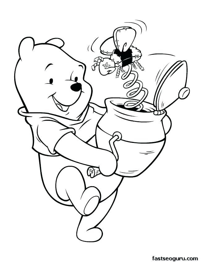 Top 10 Free Printable Disney Thanksgiving Coloring Pages Online   847x660