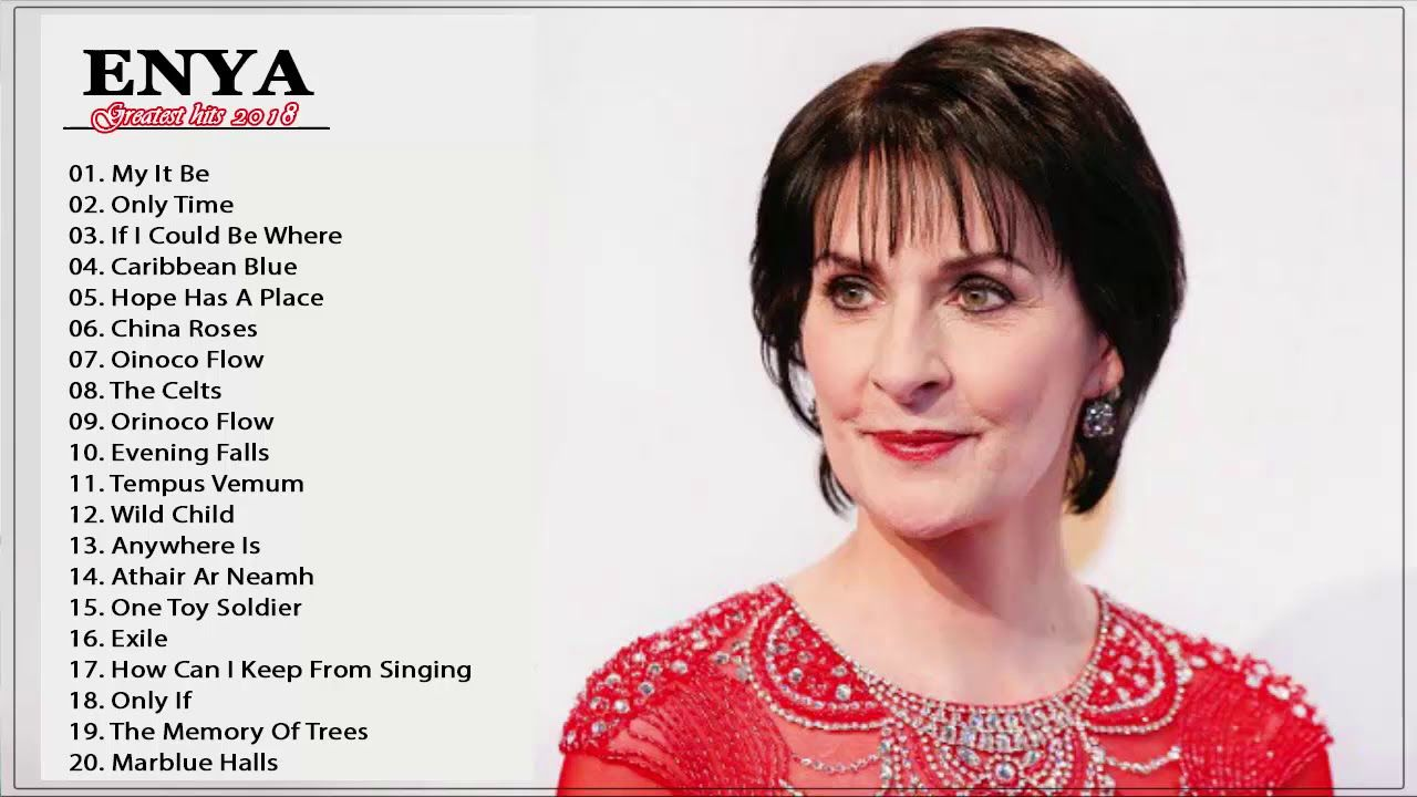 enya greatest hits collection the best of enya enya songs
