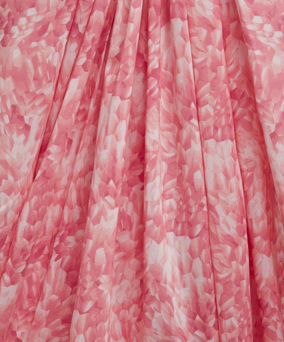 Liberty Art Fabrics Vanessa B Tana Lawn Cotton | Fabric | Liberty.co.uk
