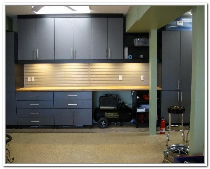 Garage Storage Cabinet Sets Home Design Ideas Solutions Cabi Source