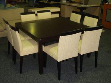 Elegant 8 Seater Dining Table
