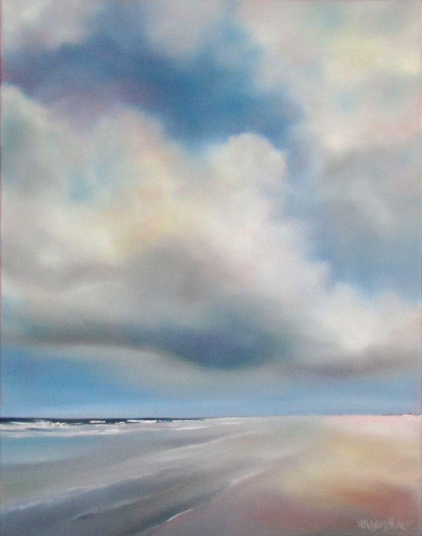 Landscape Artist Nancy Hughes Miller Contemporary Landscape Painting Coastal Land Contemporary Landscape Painting Landscape Paintings Oil Painting Landscape