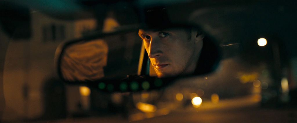 shots from drive | Film aesthetic, Best cinematography ...