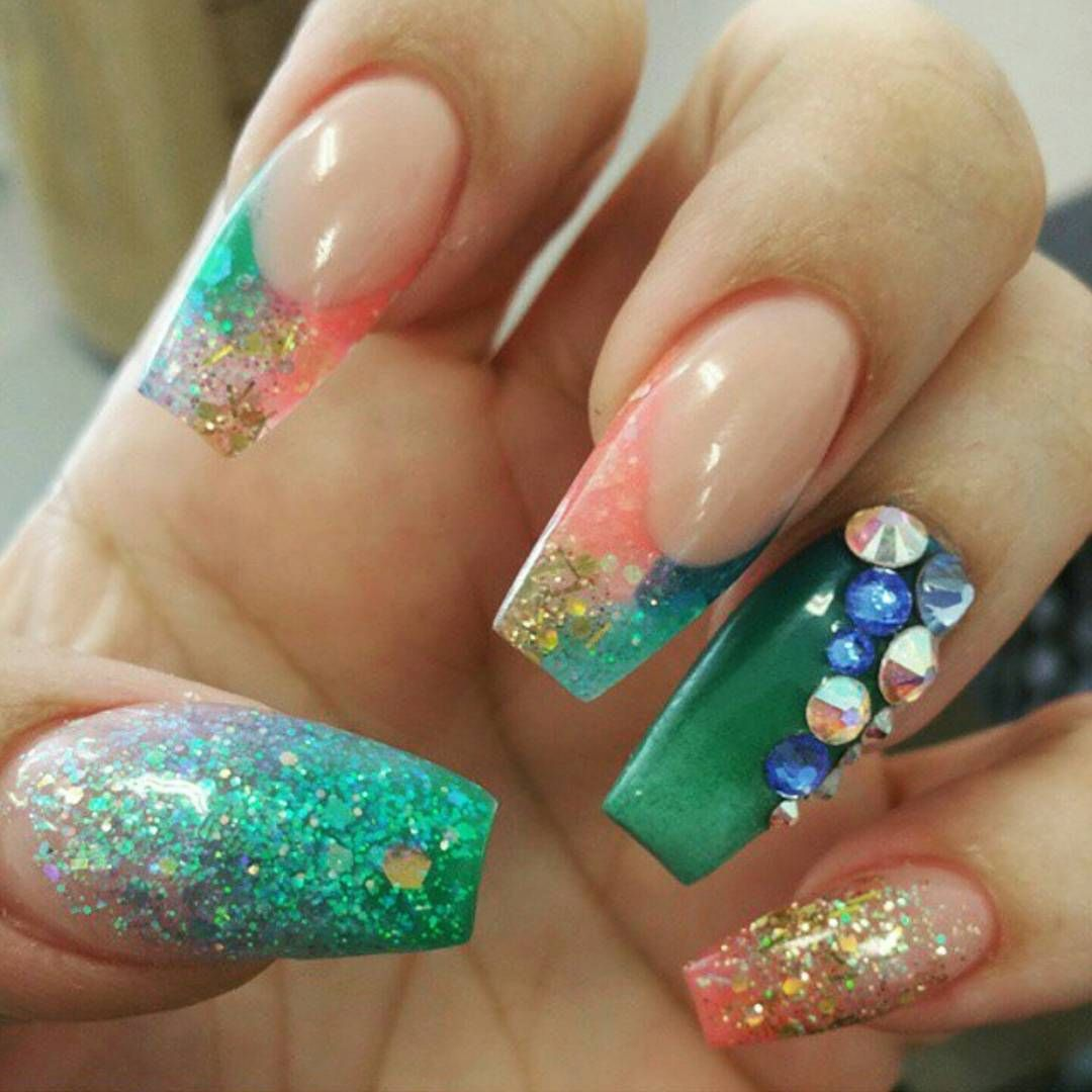 Club Nailz Clubnailz Instagram Photos And Videos Cool Nail