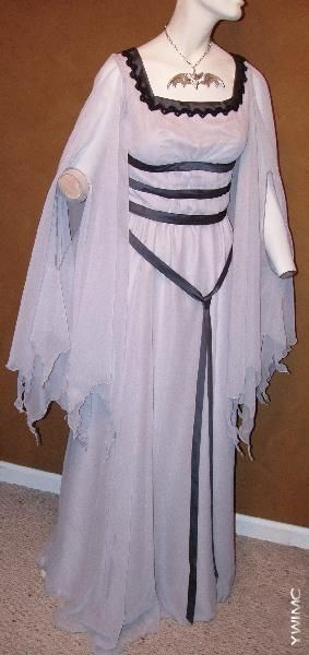 23++ Lily munsters dress information