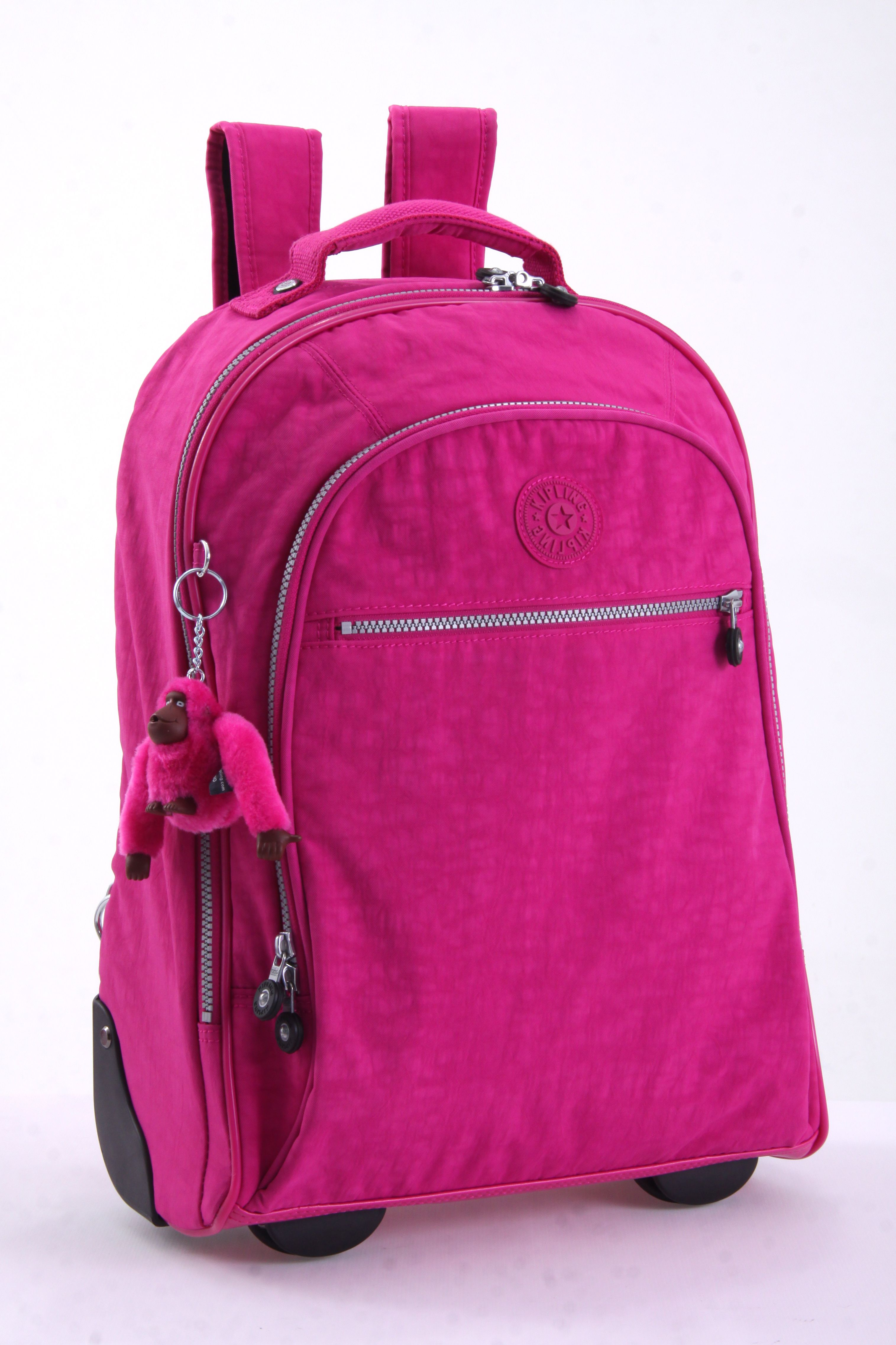 02acf5754 Kipling - Mochila com rodinhas - K13521 - R$699,00 | Backpacks ...