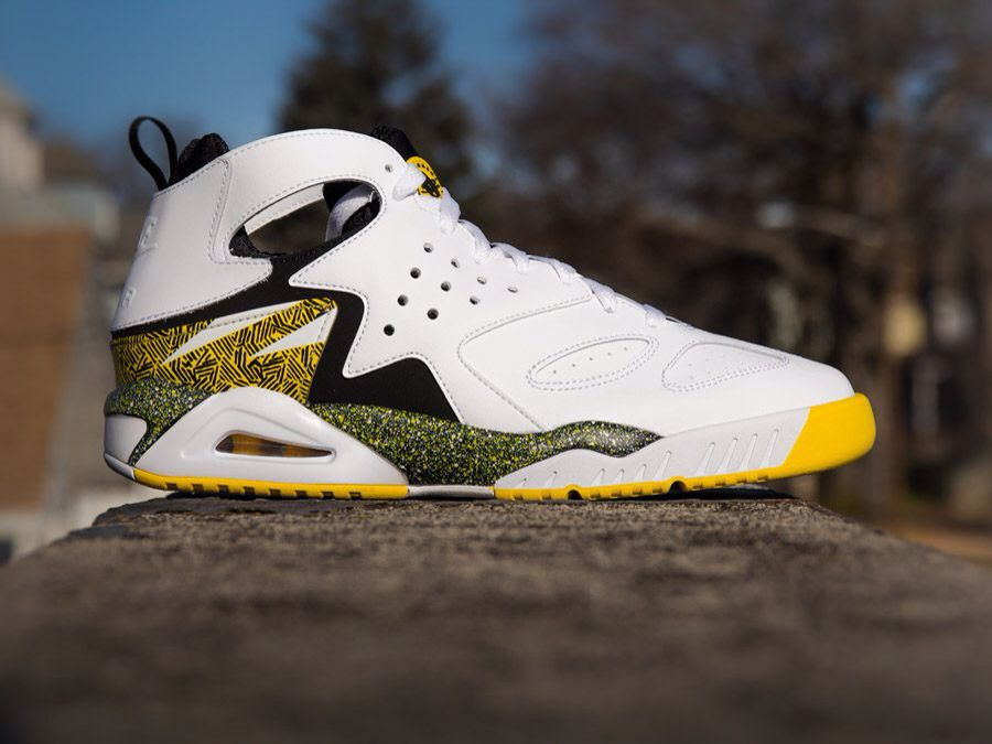 super popular 8dc6d b0f4a ... shopping nike air tech challenge huarache tour yellow 284e0 d41fc