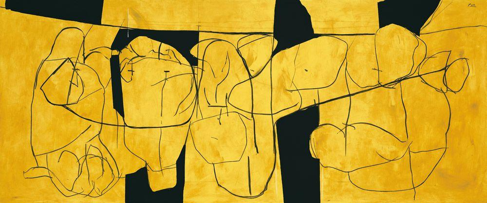 The Golden Bough, 1986