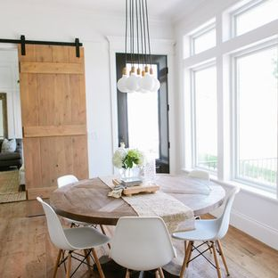 Latest From Houzz Tips From The Experts Modern Farmhouse Dining