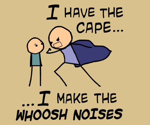 I The Cape Happiness And Cyanide Have she