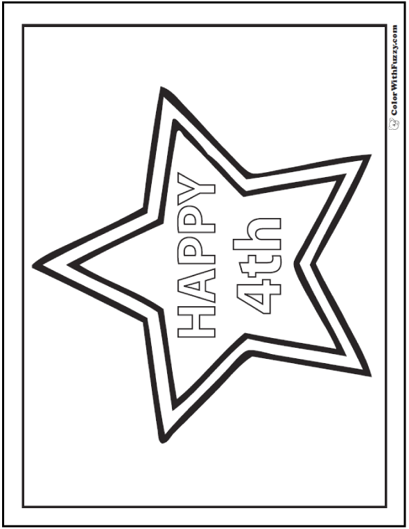 24++ God bless america flag coloring page free download