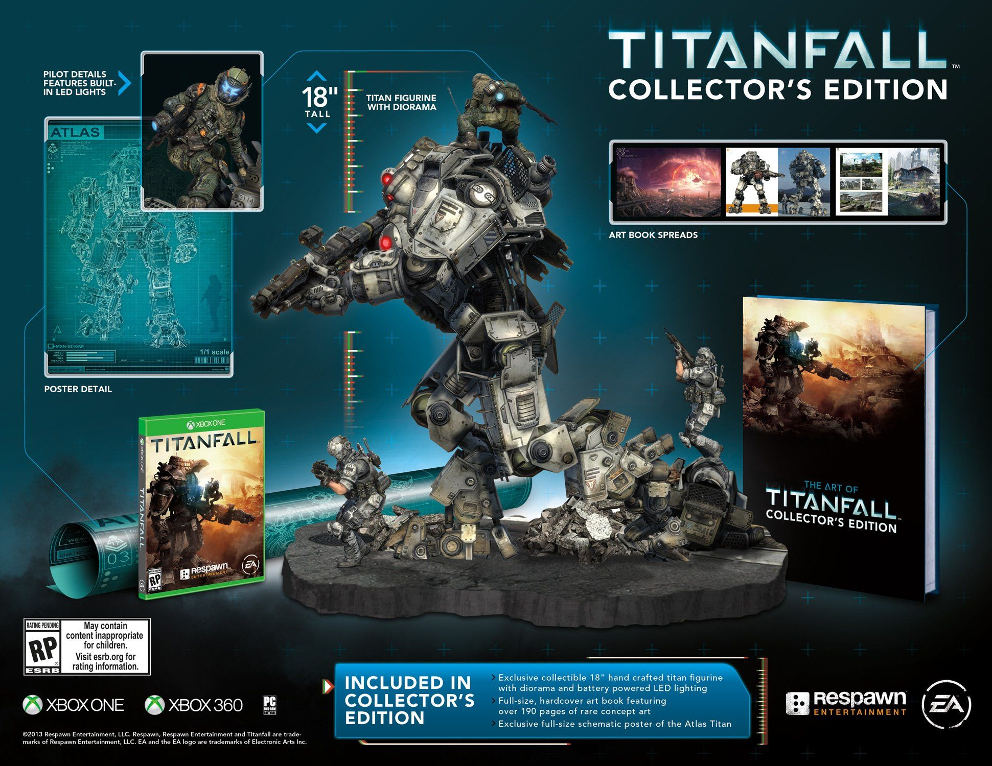 Pin By Jamie Hinkle On Christmas Present Ideas Titanfall The