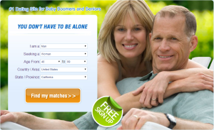 Dating site reviews age group
