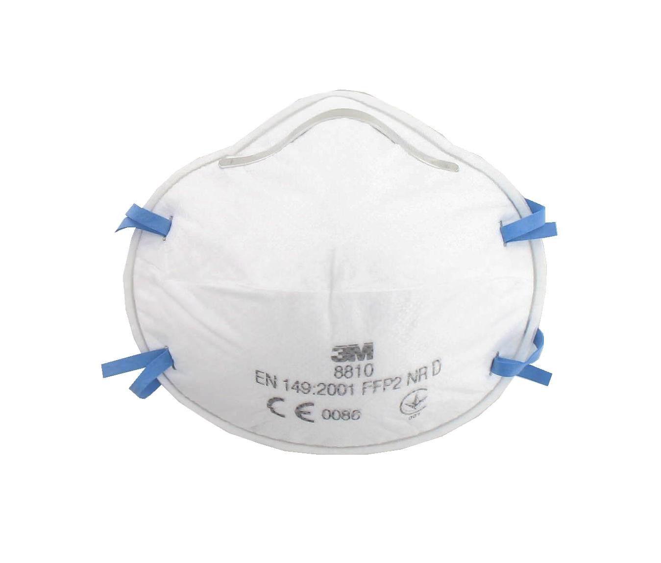 3m mundschutz maske n95