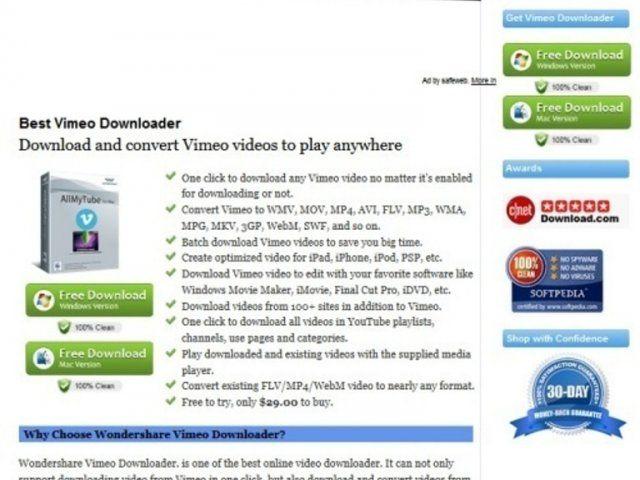 Vimeo Downloader (vimeodownloader) on Pinterest