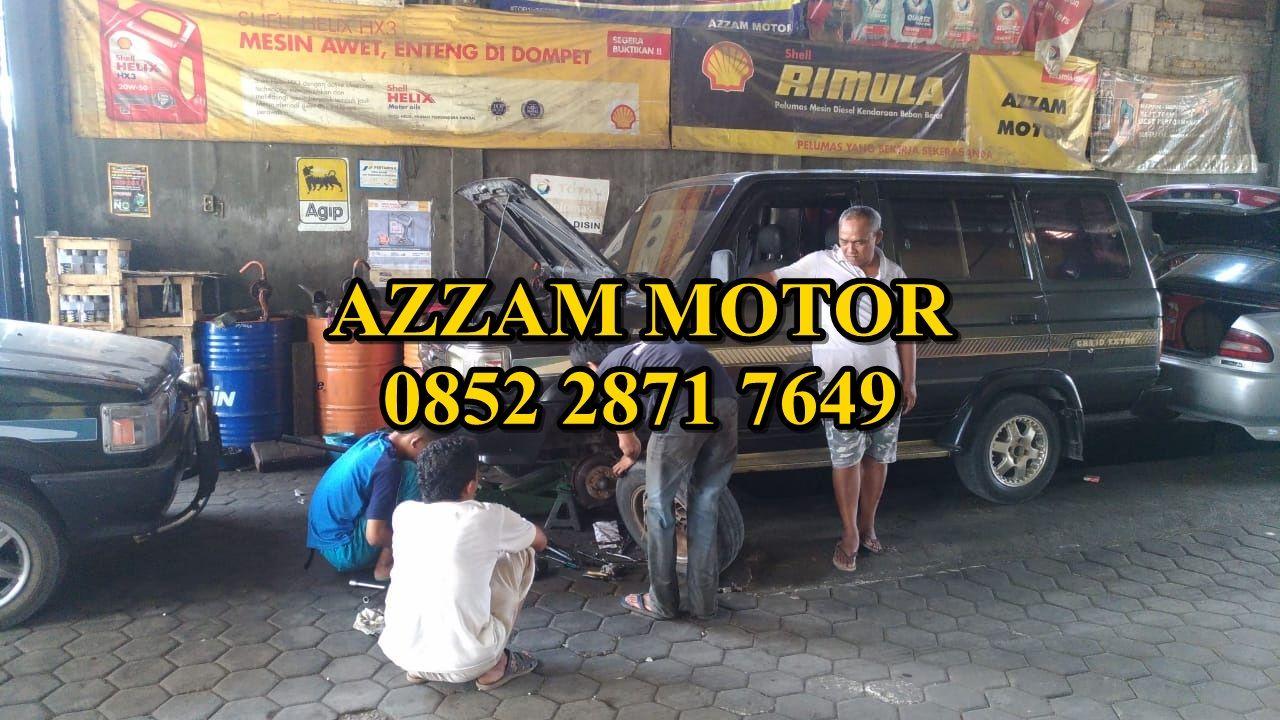 Pin Di 0852 2871 7649 Bengkel Mobil Resmi Di Kebumen