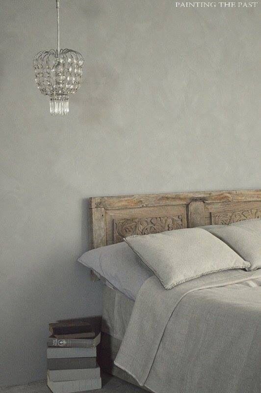 Rustic Wallpaint By Painting The Past Color Texture