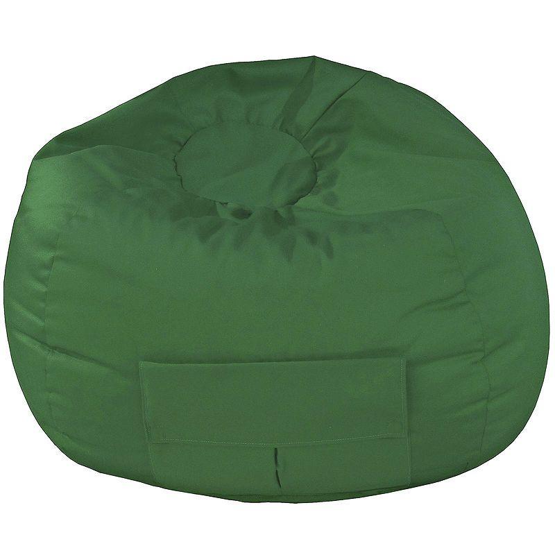 Outstanding Denim Beanbag Chairs Products Bean Bag Chair Kids Bean Machost Co Dining Chair Design Ideas Machostcouk